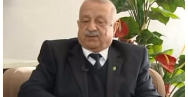 Şanlıurfalı Yazar Mehmet Göncü Vefat Etti