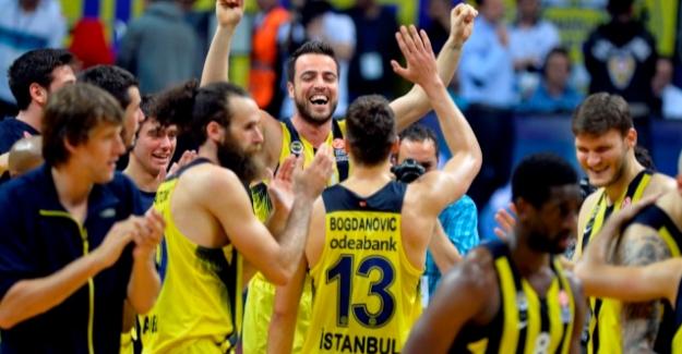 Avrupa'nın En Fazla İzlenen Takımı Fenerbahçe