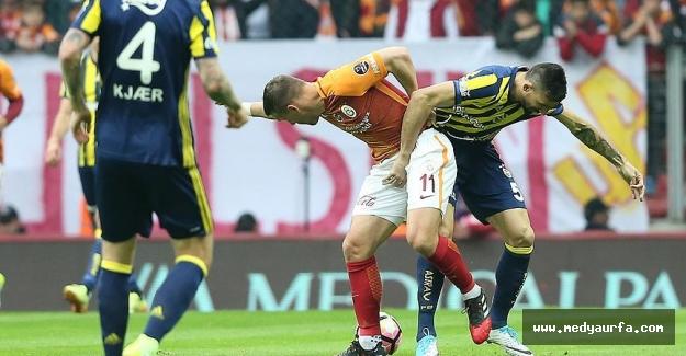 Derbinin Gülen Tarafı Fenerbahçe Oldu