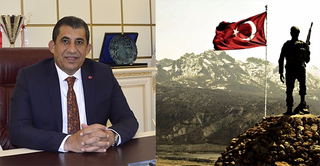 Başkan Atilla: Yaşasın Urfalılar teslim olmadı