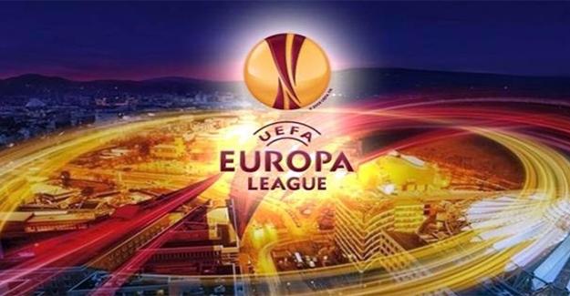 UEFA Avrupa Ligi Çeyrek Final Maç Programı