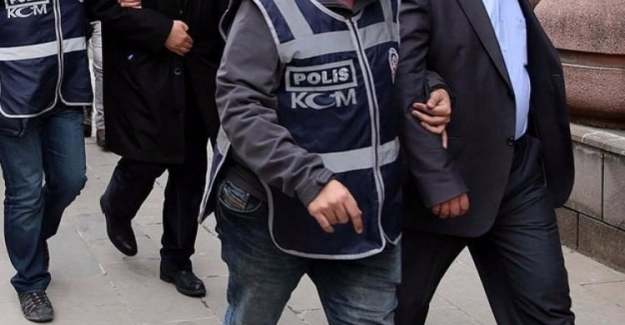 Sınırı Geçmek İsteyen Terörist Yakalandı