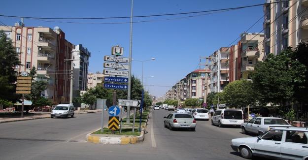 Abdullah Balak'ın Adı Urfa'da Caddeye Verildi