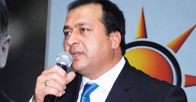 AK Partili Eski Vekil Tutuklandı
