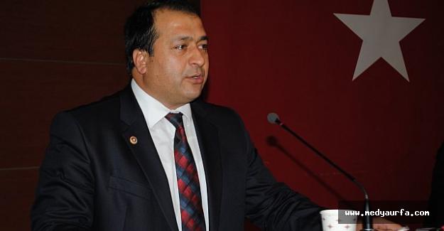 AK Partili Eski Vekile FETÖ Gözaltısı