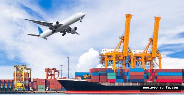 Güneydoğu'dan 6 ayda 184 ülkeye ihracat