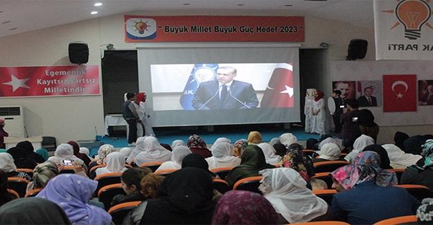 Erdoğan İçin Mevlüt Okutup, Kurban Kestiler