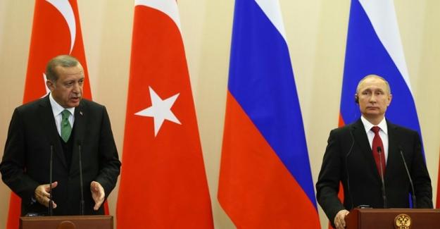Erdoğan: Terör Örgütleri İnsanlığın Ortak Düşmanıdır