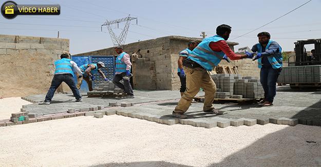 Eyyübiye'de Vatandaş Memnuyeti