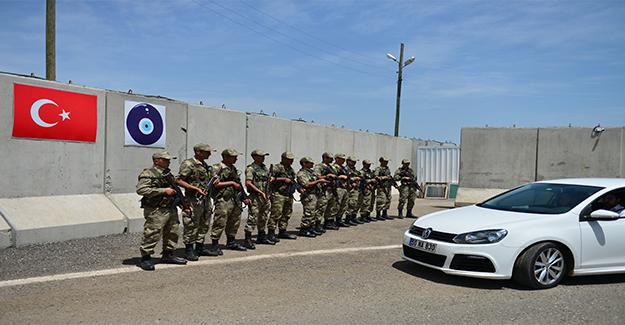 Güvenlik Korucuları Denetimlerde de Jandarmanın Yanında