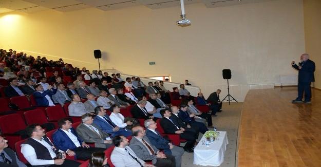 Harran Üniversitesi'nde Tıp Fakülteleri Buluşmaları