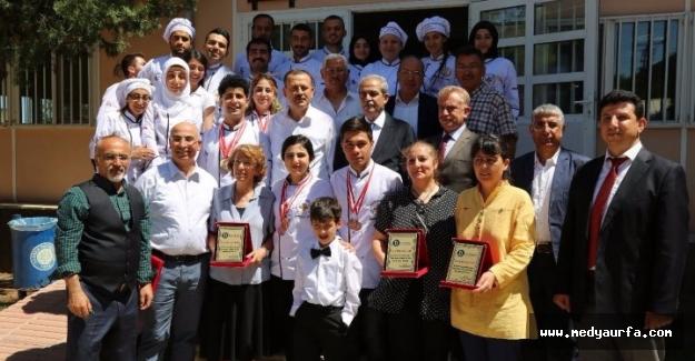 Harran Üniversitesi Öğrencilerine Tam Not