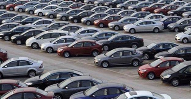 Sıfır Araç Pazarı Daraldı, İkinci El Canlandı