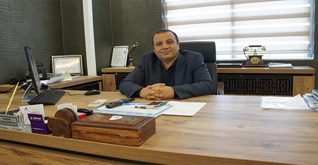 Karakucak'tan Regaip Kandili mesajı