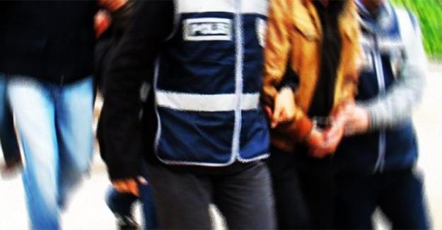 O Suriyeli Tutuklandı
