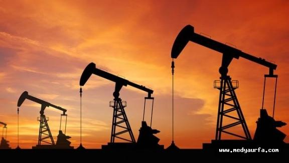 Petrol İthalatı 40 Milyon Tonu Geçti