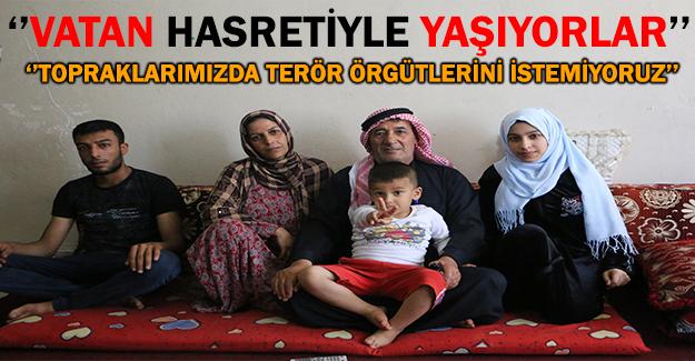 ''PYD Zorla Aldıkları Topraklarımızı Kürtlere Verdi''