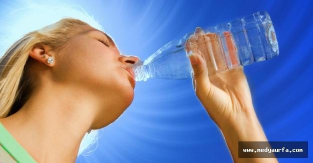 Ramazan'da Böbrek Sağlığınız İçin Susuzluğa Dikkat