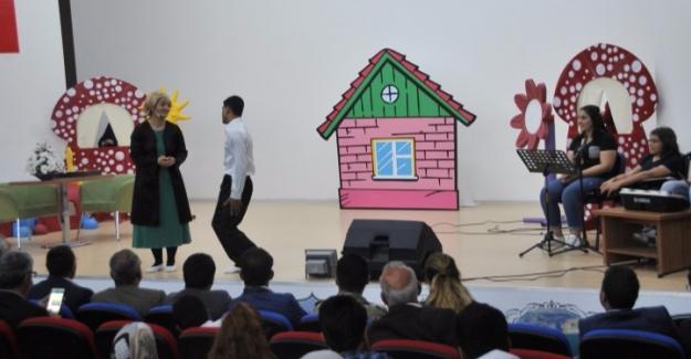Şanlıurfa'da Engeliler Haftası Kutlandı