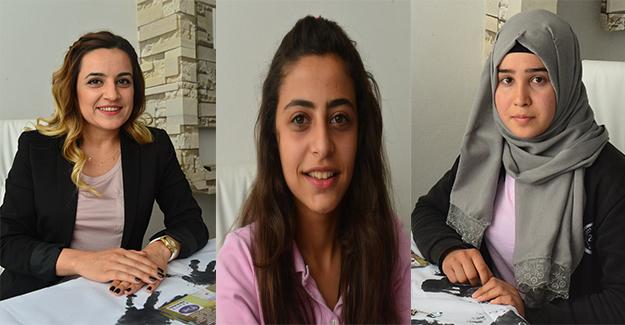 Şanlıurfa'da Kara Duvaklı Gelinler Ödüllendirildi