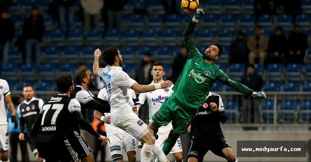 Süper Lig'de 32. haftanın perdesi açılıyor