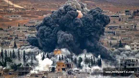 Suriye'de Esed'in Tahliye Silahı