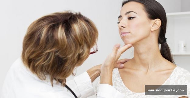 Tiroid Hastalığında 16 Belirtiye Dikkat