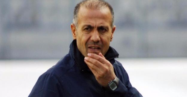 Urfaspor Teknik Direktörü: Averajla Ligden Düştük