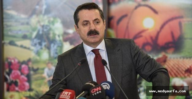 Bakan Çelik'ten Kılıçdaroğlu'na: Vay Halinize !