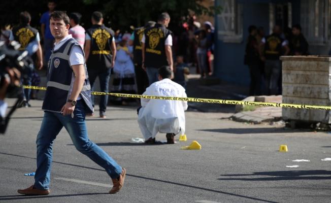 Viranşehir'de silahlı saldırı: 1 ölü