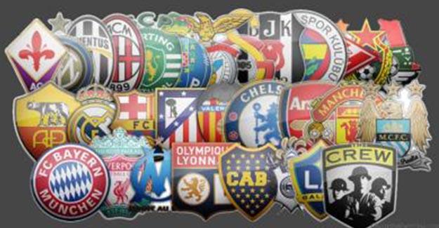 En Değerli 50 Futbol Kulübü Arasında Türk Takımı Yok
