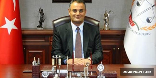 Eski Müsteşar Gözaltına Alındı