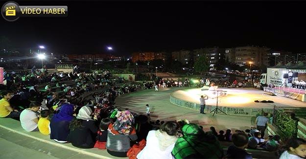 Haliliye'de Ramazan Etkinlikleri Sürüyor