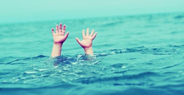 Hilvan'da Baraj Gölüne Düşen Çocuk Boğuldu