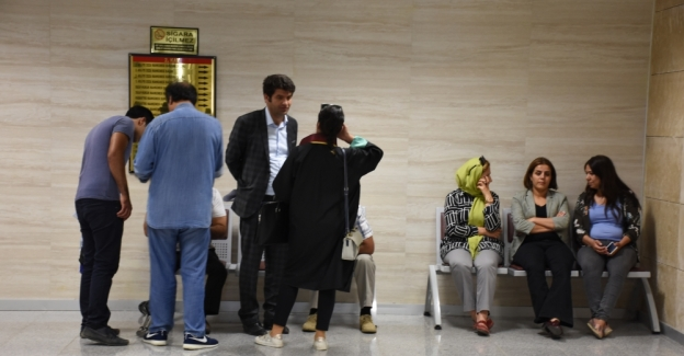 HDP Milletvekili Aslan gözaltına alındı