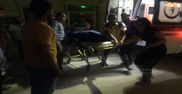 Hilvan'da Elektrik Akımına Kapılan Kişi Öldü