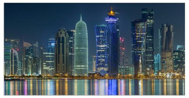 Katar Ablukasında 1 Haftada Neler Oldu ?