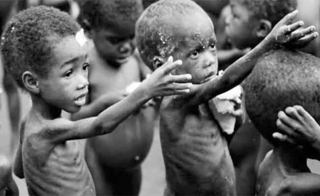 Okula En Uzak, Ölüme En Yakın Afrikali Çocuklar
