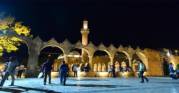 Peygamberler Şehri'nde Ramazan Coşkusu