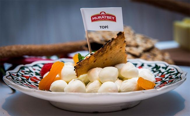 Ramazanda protein ihtiyacınızı peynir tüketerek karşılayın!..