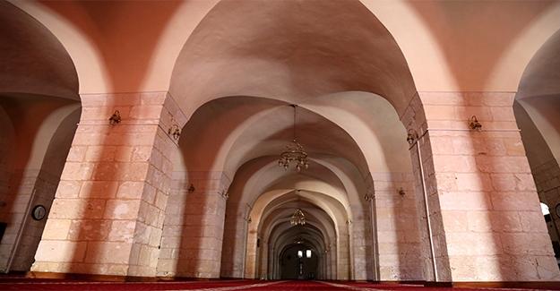 Şanlıurfa'da Üç Dine Ev Sahipliği Yaptı Hala Ayakta