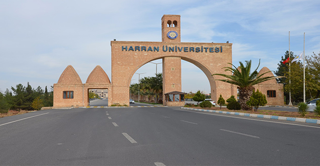 Şanlıurfa'dan YÖS Sınavı ile 55 Üniversiteye Öğrenci Gönderilecek