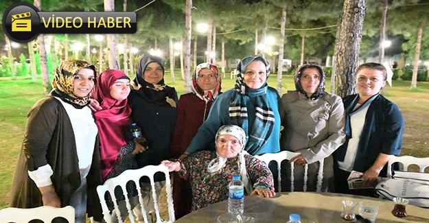 Sema Çiftçi: Biz Büyük Bir Aileyiz