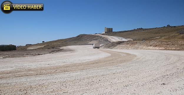Seyrantepe Yeni Bulvarlarla Nefes Alacak