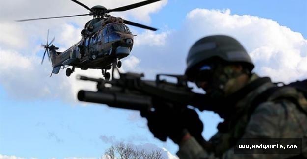 Terör Örgütü PKK'ya Mayıs Darbesi