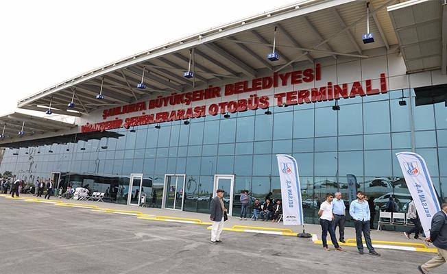 Viranşehir'de Çalışmalar Sürüyor