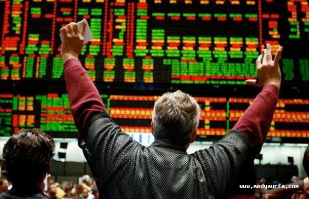 Borsa Günün İlk Yarısında Rekor Kırdı