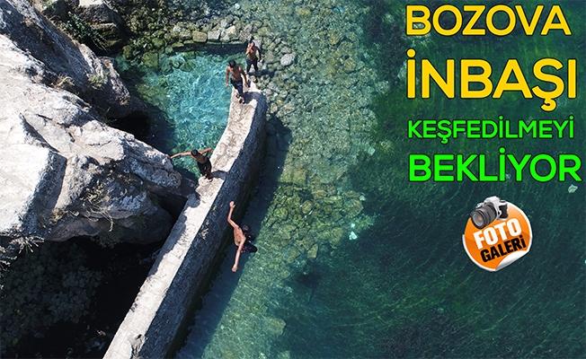 Bozova'da Eşsiz Güzellik