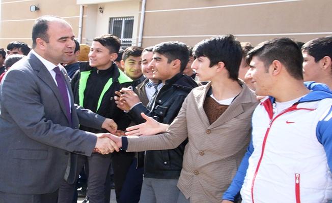 Büyükşehir Gençlik Meclisi Üye Seçimleri Yapılacak