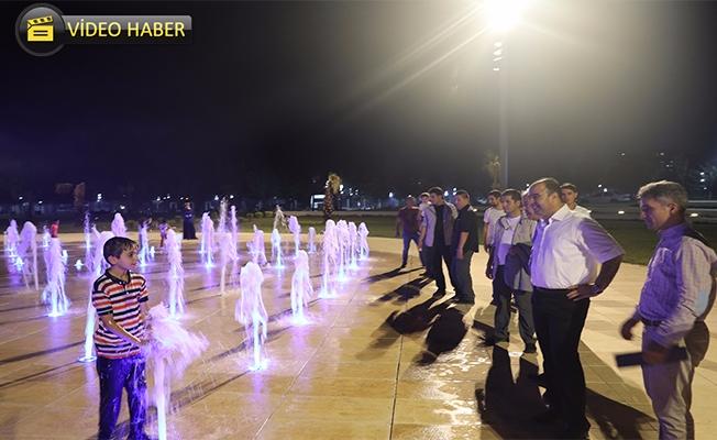 Büyükşehirle Şanlıurfa'nın Çehresi Değişiyor
